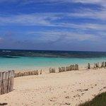Runway Beach