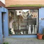 Pottery & sculpture studio