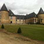 The local Chateaux