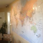Where are you from? map