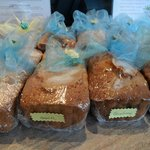 Locally baked and flavorful bread!