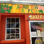 The best bakery and my personal favorite