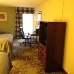 updated Room