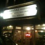 Shahanaz Indian cuisine !  just awesome !!!!