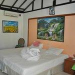Foto de Lanta Palace Hill Resort