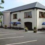 The Moat Inn Donaghadee