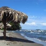 Santa Domingo Beach