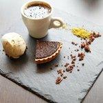 Tasting of Chocolate