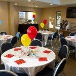 Birthday Parties & Pool Parties Avaliable