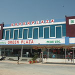 Hotel Green Plaza & Restaurant, Bhilwara