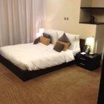 غرفة نوم رئيسة