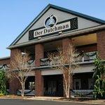 Der Dutchman Restaurant in Bellville