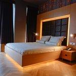 Foto van Amadi Park Hotel