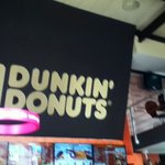 Photo of Donkin Donuts bogota