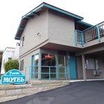 Presidio Motel
