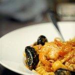 Seafood Portofino