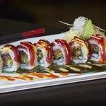 Kaiyo Grill & Sushi