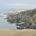 Photo de Atlantic Drive on Achill Island