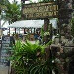 Nanork Seafood Foto