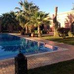Foto de Hotel Le Riad