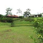 La Anita lodge and farm