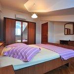 Large and Beautiful Accommodations