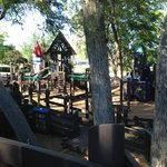 Nova Park. Great Playground!