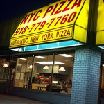 My favorite pizza place!!!!!l
