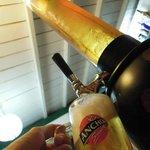 ビールタワー3リットル