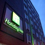 Holiday Inn Sign
