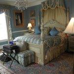 The Renaissance Room