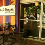 Cafe Bonsai
