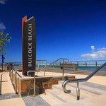Boardwalk precinct
