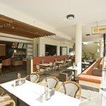 Shingle Inn Cafe