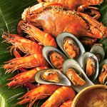 Seafood Platters Cooked Your Way!