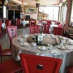 Maesalong Villa Restaurant