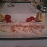 Fish ...