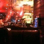 Bar of TG