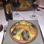 couscous delicieux