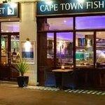 Cape Town Fish Market Photo