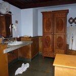autre vue de la salle de bain