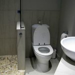 modern bathroom - room#8