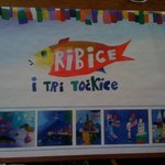 ภาพถ่ายของ Ribice I Tri Tockice