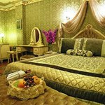Dolmabahce Suite Room