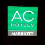 AC Hotel Iberia