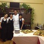 Hotel Tritone Senigallia - Lo staff