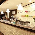 Foto de Wavelet Cafe