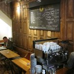 Devon Coffee - Exeter