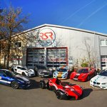 The Widest Range of Cars Available for Rent