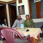 Dining & Reception